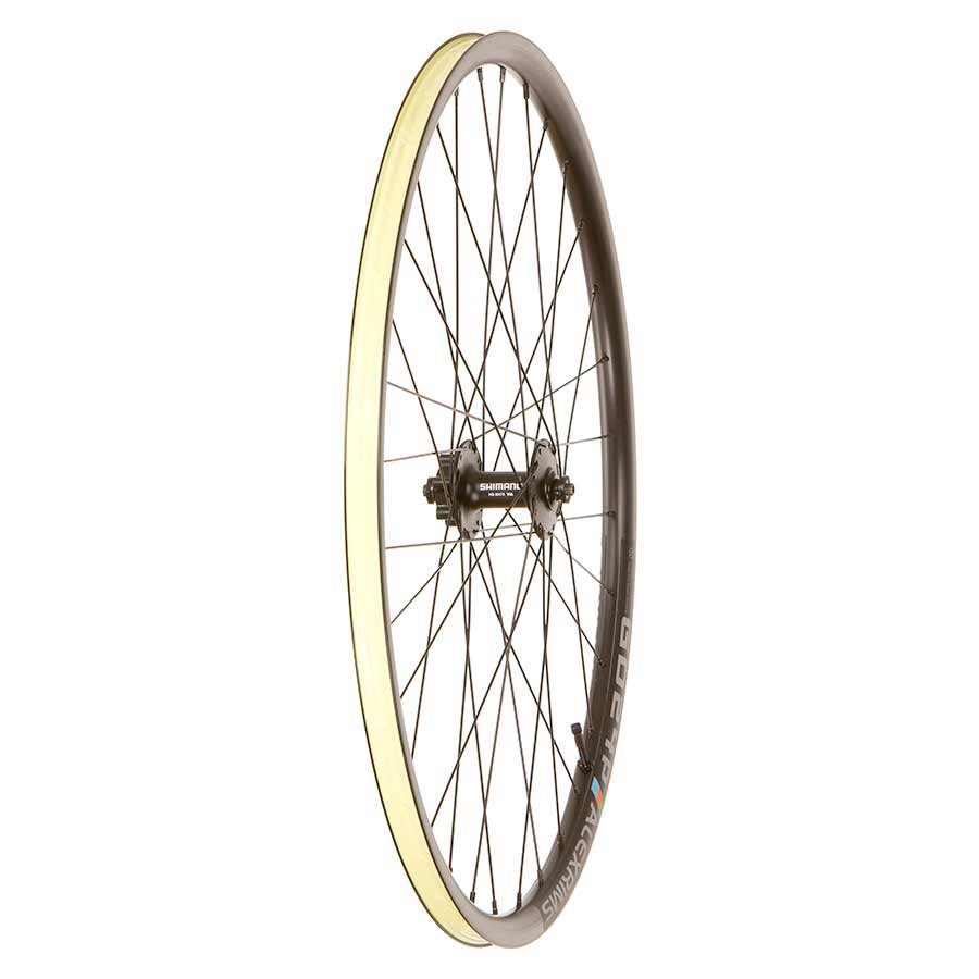 Shimano HB-M475 FRONT WHEEL HUB MTB Disc 6-Hole with Quick Release 32 Hole