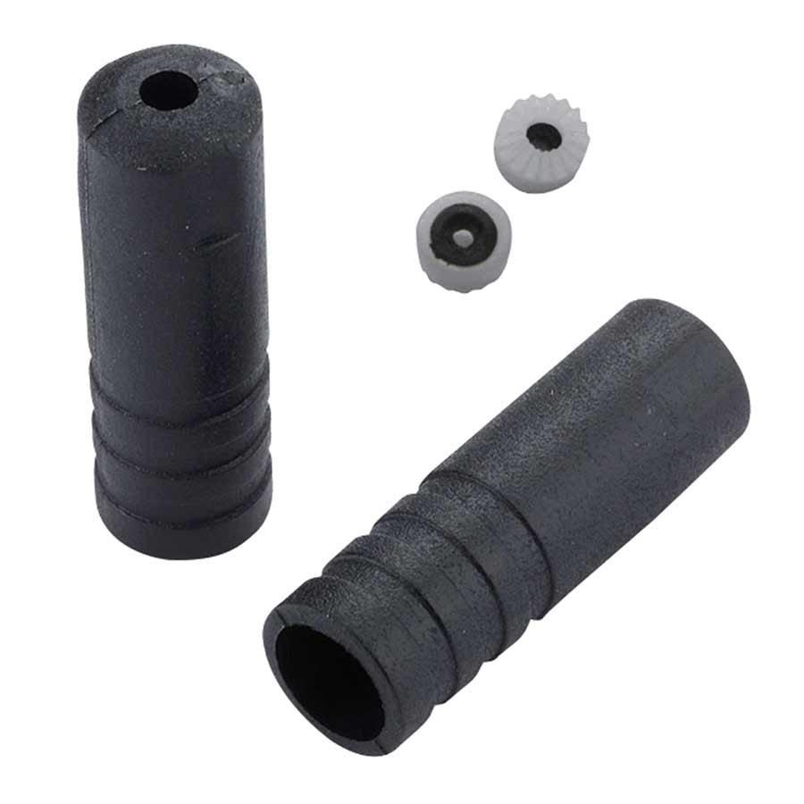Embouts de Gaine 4mm Scelles