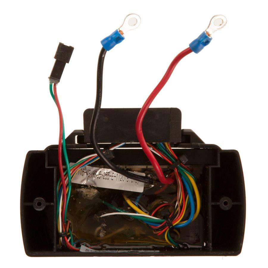 Controleur, 500W, LED, avec roue-libre, lumiere