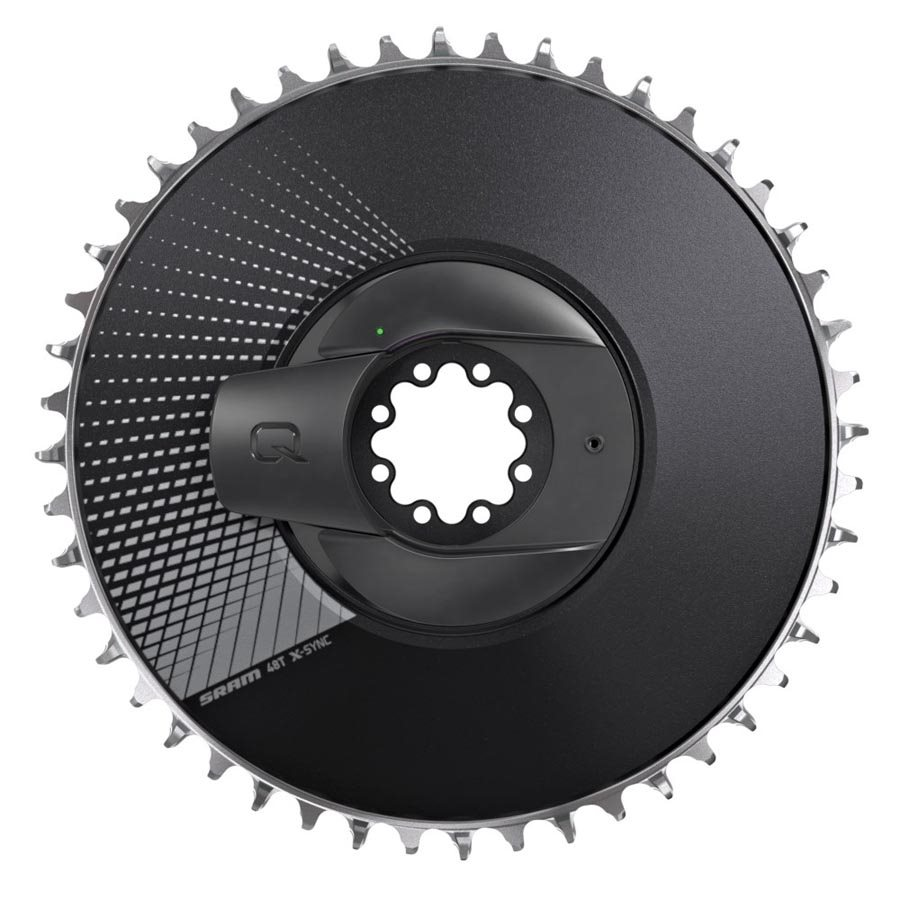 AXS Quarq Powermeter Direct Mount Kit