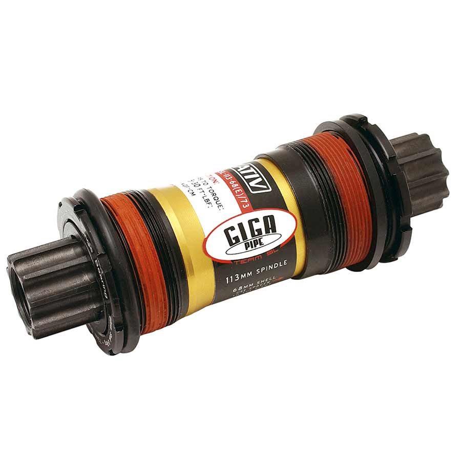 Giga Pipe Team SL
