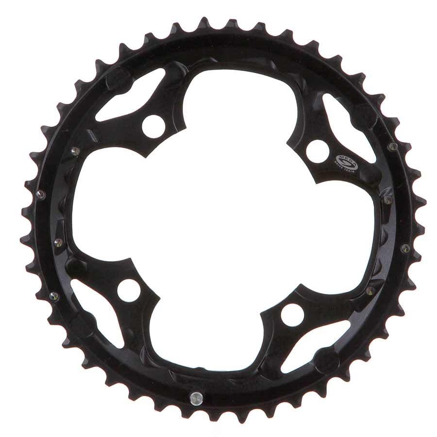 48D SLX FC-M660 Noir