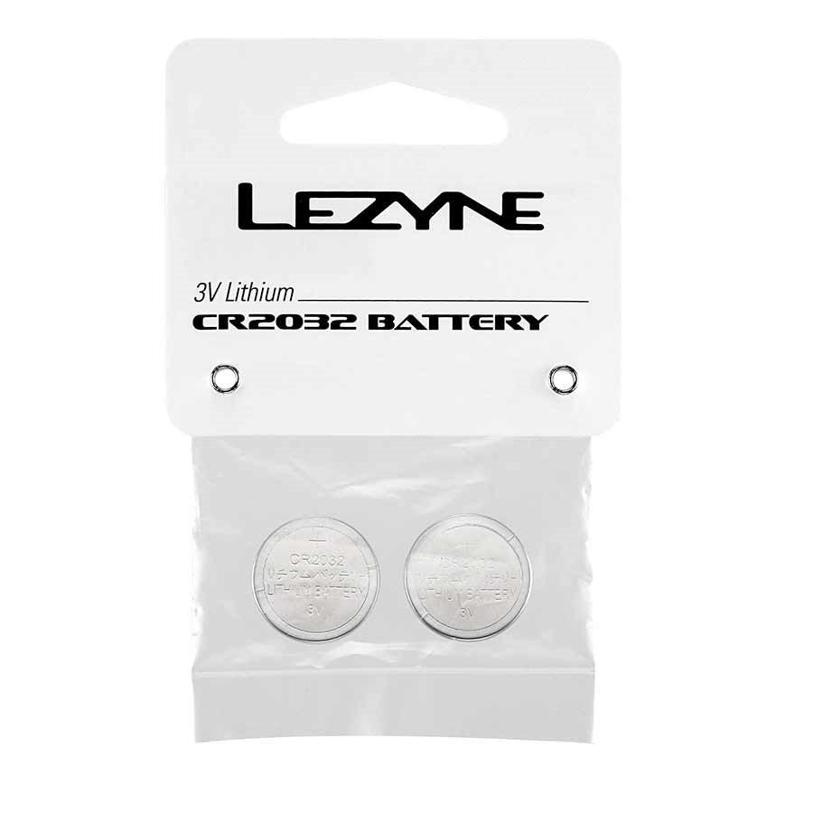 Batterie CR 2032 - Paquet de 2