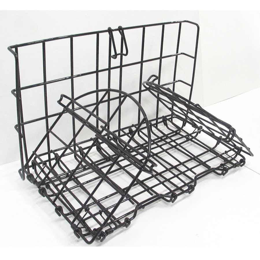 E-Cargo Rack Side Folding Classic