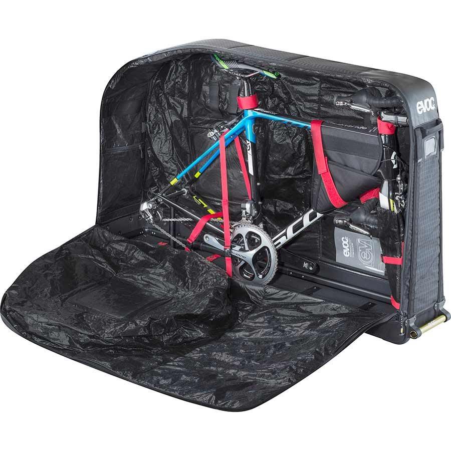 Support aluminium pour velo de route
