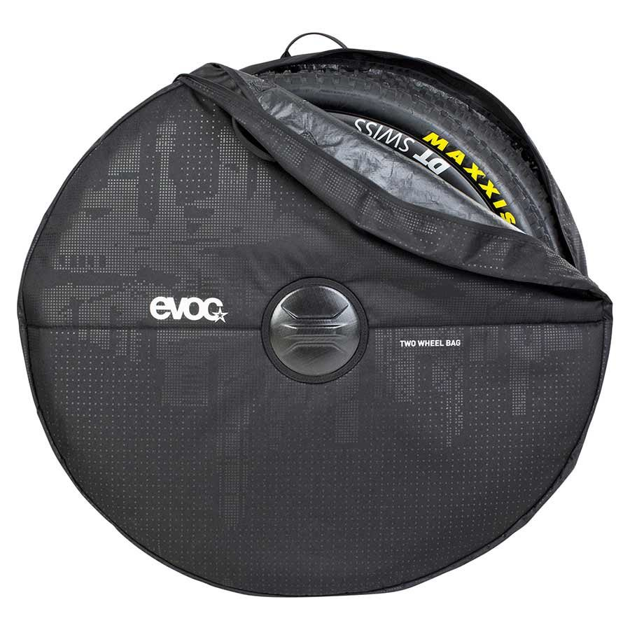 Two Wheel Bag
