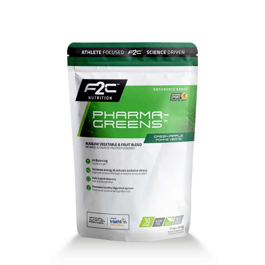 Pharma-Greens