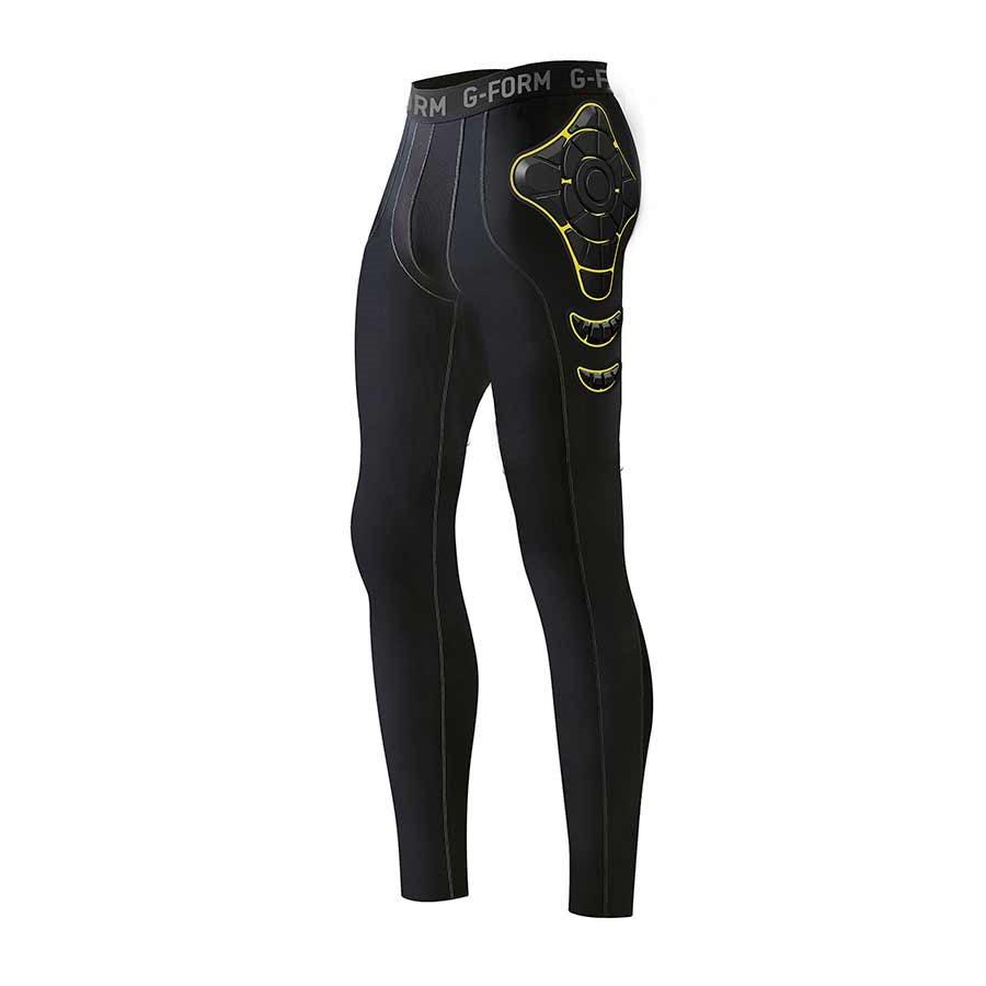 Pantalon de Compression Thermique Pro-X