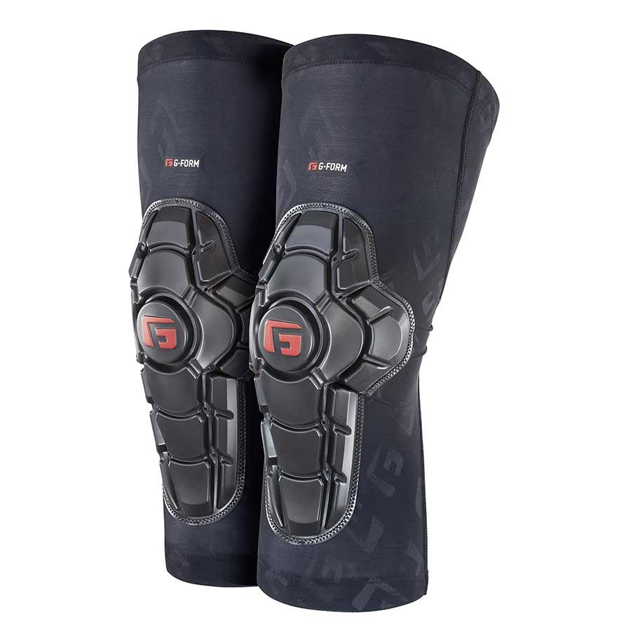 Protege-genoux Pro-X2 Junior