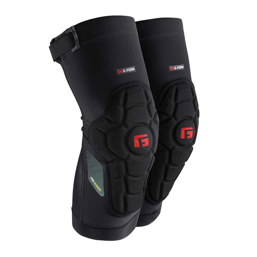 Protege-genoux Pro Rugged