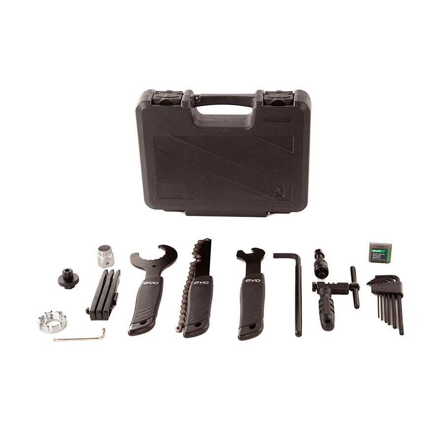 TK-22 Ensemble d'outils 22 pieces