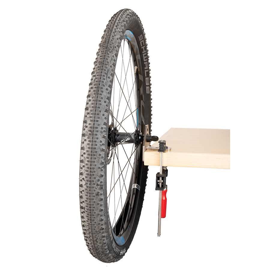Support de roue