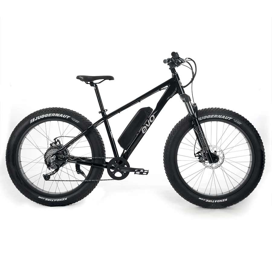 Fat bike Électrique Evo Bear Ridge 2020